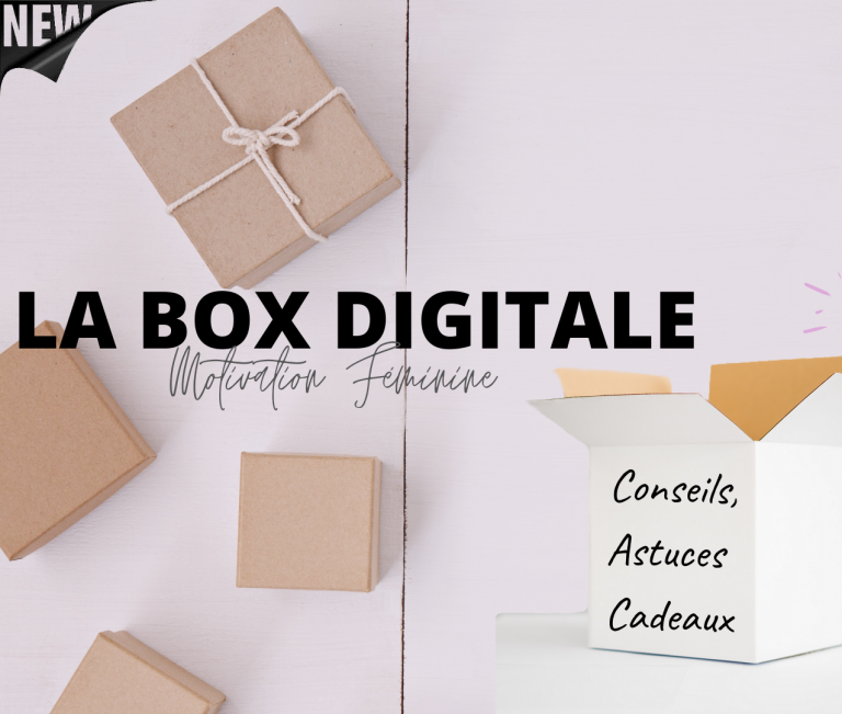 box digitale