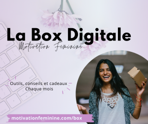 la box digitale
