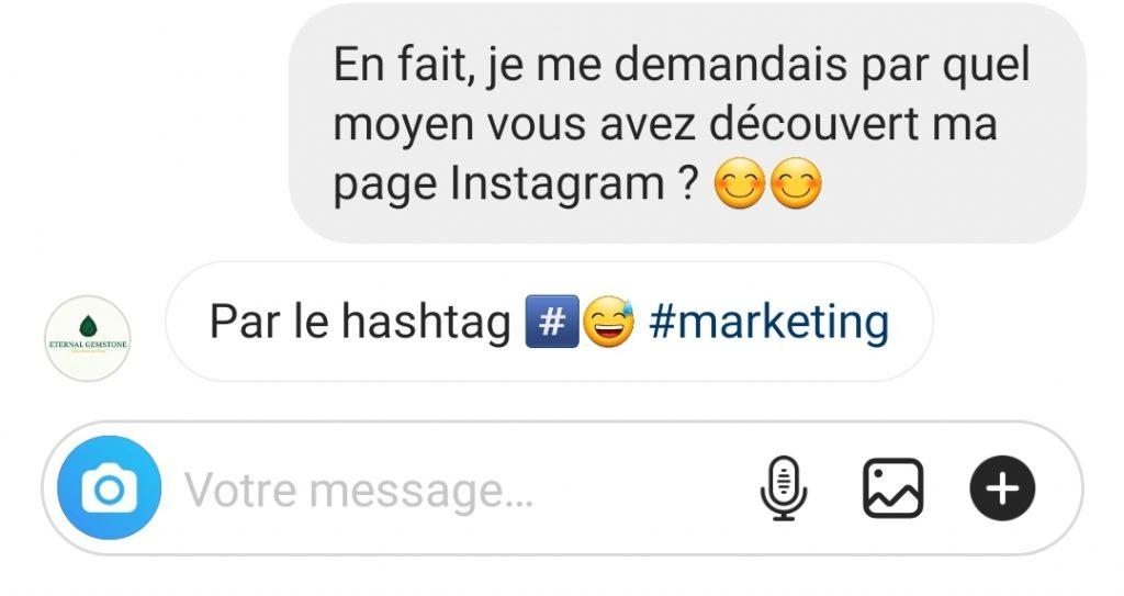 hashtags Instagra